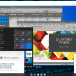 Parallels Desktop for Chromebook Enterprise to Enable Full-Featured Windows Apps to Run on Chromebooks with No Internet Connection Required this Fall