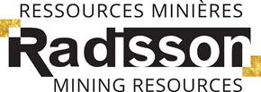 Radisson Announces Closing of New Alger Project Acquisition and Partnership with Renforth Resources Inc.