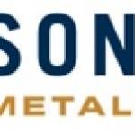 Sonoro Metals Announces Corporate Update