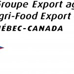 The Agri-Food Export Group Quebec-Canada announces the finalists for the 2020 Alizés Awards