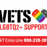 VETS Canada receives funding to support LGBTQ2 Veterans