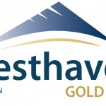 Westhaven Samples 51.10 g/t Gold, 165