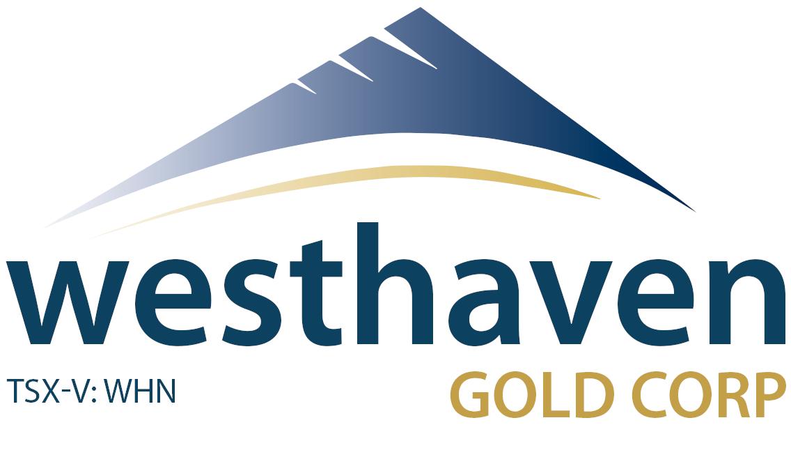 Westhaven Samples 51.10 g/t Gold, 165