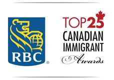 12th annual RBC Top 25 Canadian Immigrant Awards: Chocolatier, Transplant actor and mayor are among this year's winners