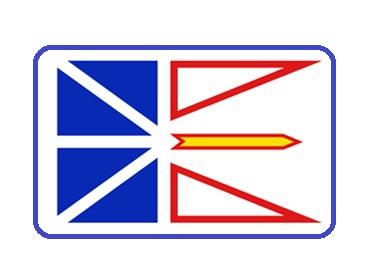 Newfoundland-and-Labrador flag