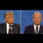 Trump - Biden debate Sept 29 2020