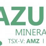 Azucar Announces Initial Resource Estimate for the Norte Zone at the El Cobre Project, Mexico