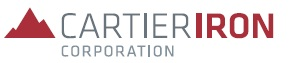 Cartier Iron Increases Financing