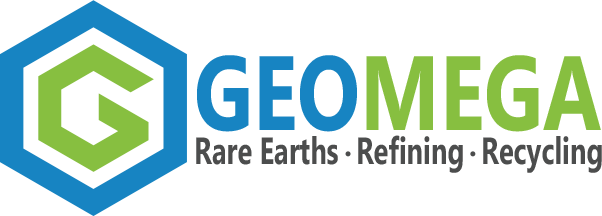 Geomega to Develop Sustainable Technologies for Critical Metals