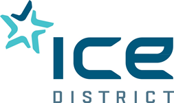 ICE District Internationally Recognized With ENR Global Best Project Award for Retail/Mixed-Use Development