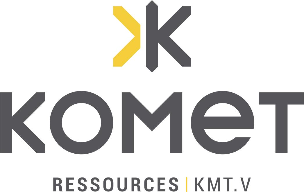 Komet Announces $3