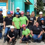 Revera commits its ongoing support to Habitat for Humanity Canada