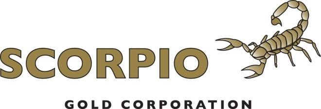 Scorpio Gold Announces Option Agreement with Titan Mining to Earn 80% Interest in the Mineral Ridge Property for US$35M of Expenditures or 100% Interest for US$35M Payment, and Related C$5M Equity Financing