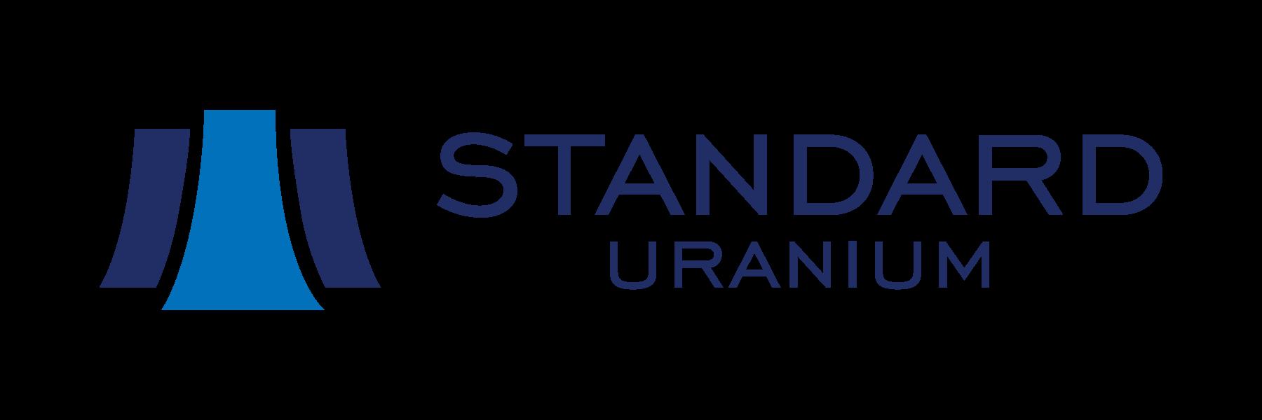 Standard Uranium Samples Off-Scale Uranium Mineralization at Surface, Gunnar Uranium Project