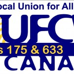 UFCW Local 175 donates van to Shelter House Thunder Bay