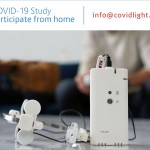Vielight Launches COVID-19 Clinical Trial with Home-Use Device