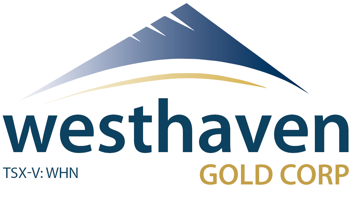 Westhaven Drills 7.78 Metres of 14.84 g/t GOLD and 39