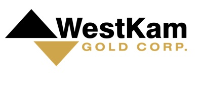 WestKam Gold Corp