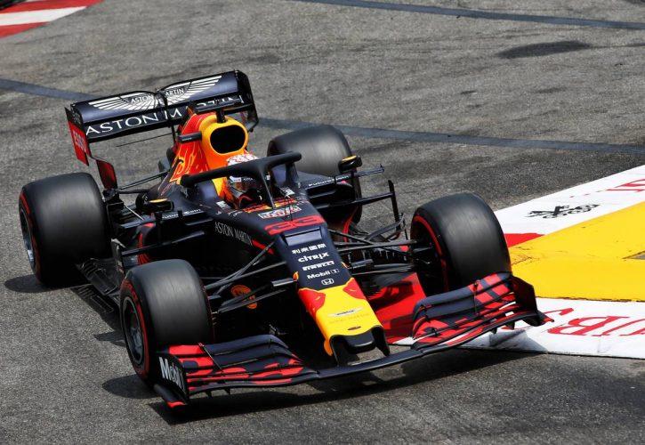 Max Verstappen - Red Bull F1