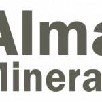 Almadex Closes Private Placement