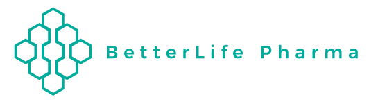 BETTERLIFE PHARMA ANNOUNCES UP TO $5