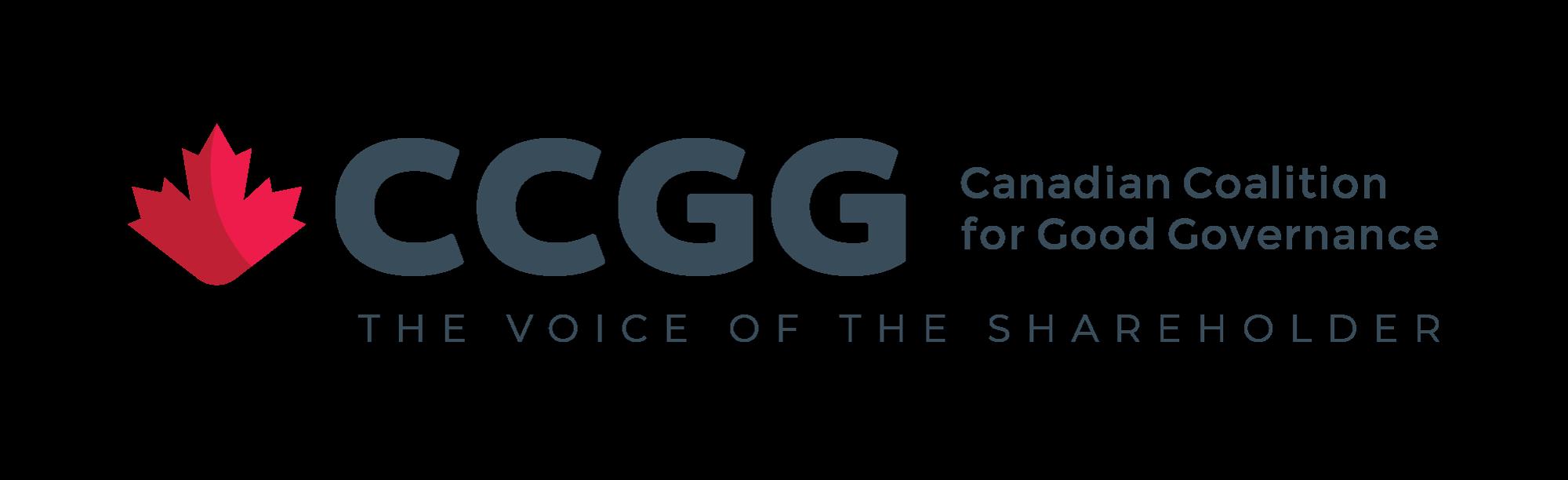 CCGG Stewardship Principles