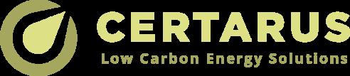 Certarus Ltd