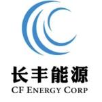 CF Energy Corp
