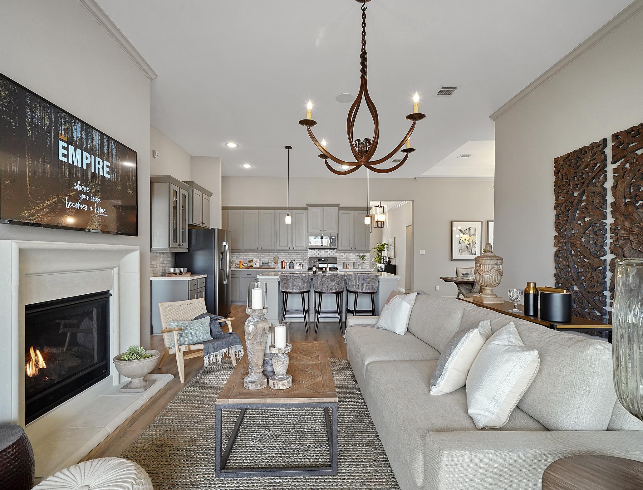 Empire Communities Celebrates Big Award Wins in the Texas Homebuilding Market