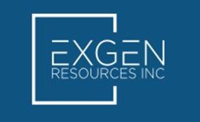 ExGen Files NI 43-101 Report for the Empire Mine Project