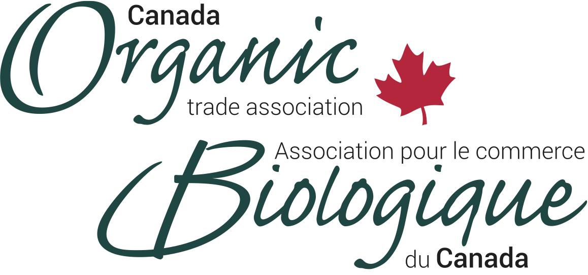 New data from Canada Organic Trade Association showing dramatic growth in organic food sector as Canadians spend $6