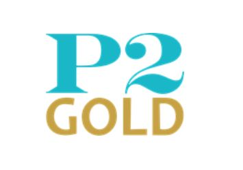 P2 Gold: Gold Anomaly Defined by Soil Sampling at BAM Property