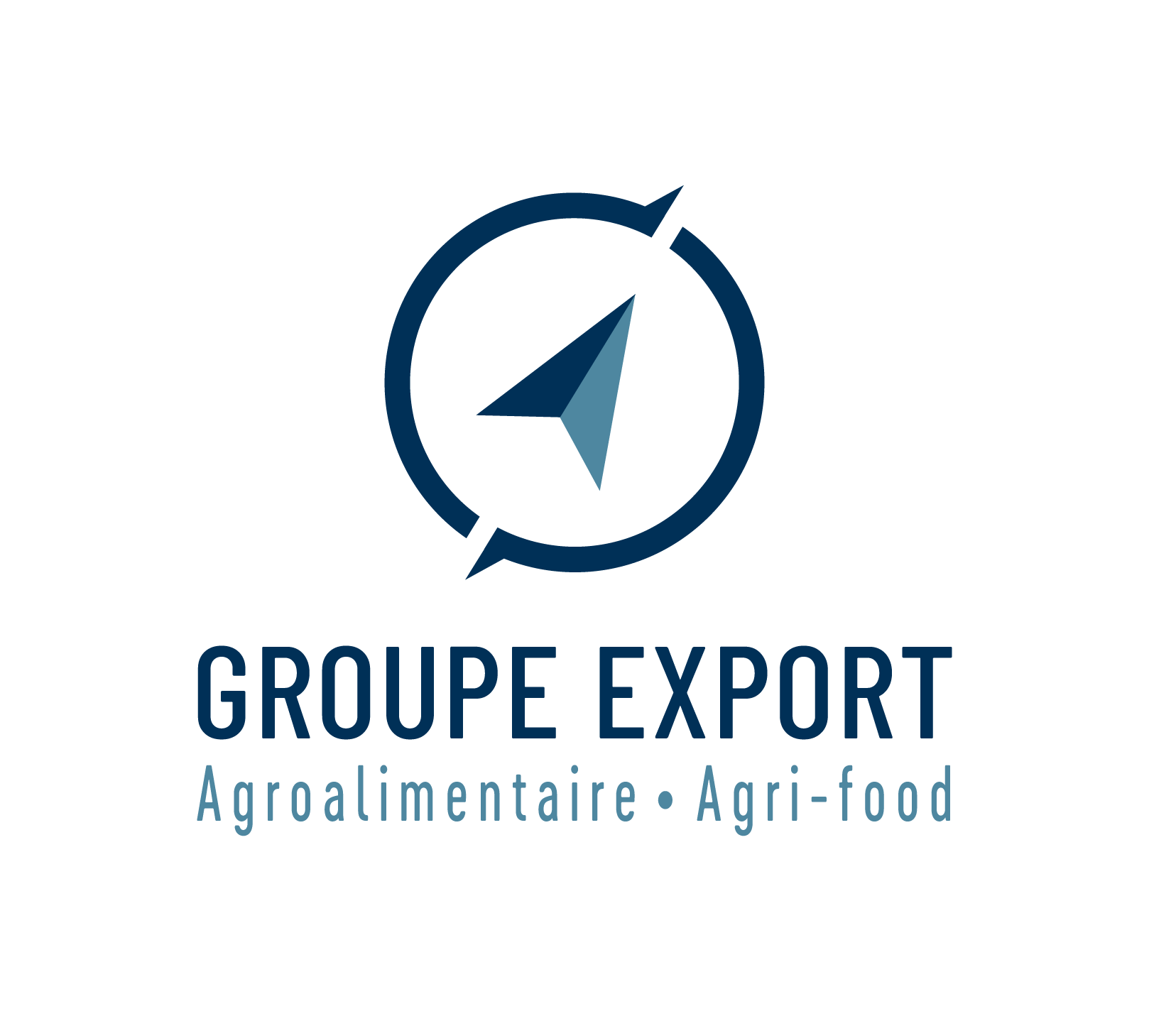 The financial sector joins forces with the Group Export to support agri-food exports