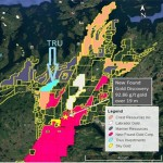 Trius Commissions Prospecting on Its Properties Near New Found Gold's Queensway Project