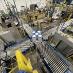 BASF reveals $14 Million transformation to Regina crop protection production facility