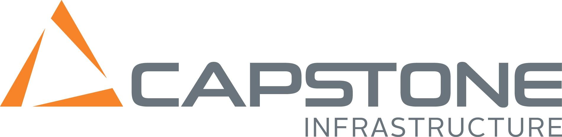Capstone Infrastructure Corporation Announces Claresholm Solar Project Financing