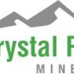 Crystal Peak Minerals Inc