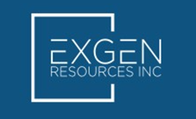 Exgen Provides Update on 10 for 1 Consolidation