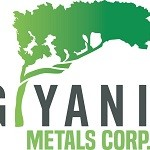Giyani Metals Corp.: Drilling Commences at K