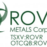 Rover Drills 32 Meters of Continuous Gold Averaging 13