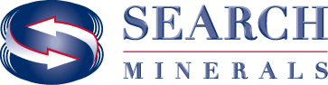 Search Minerals Receives $1