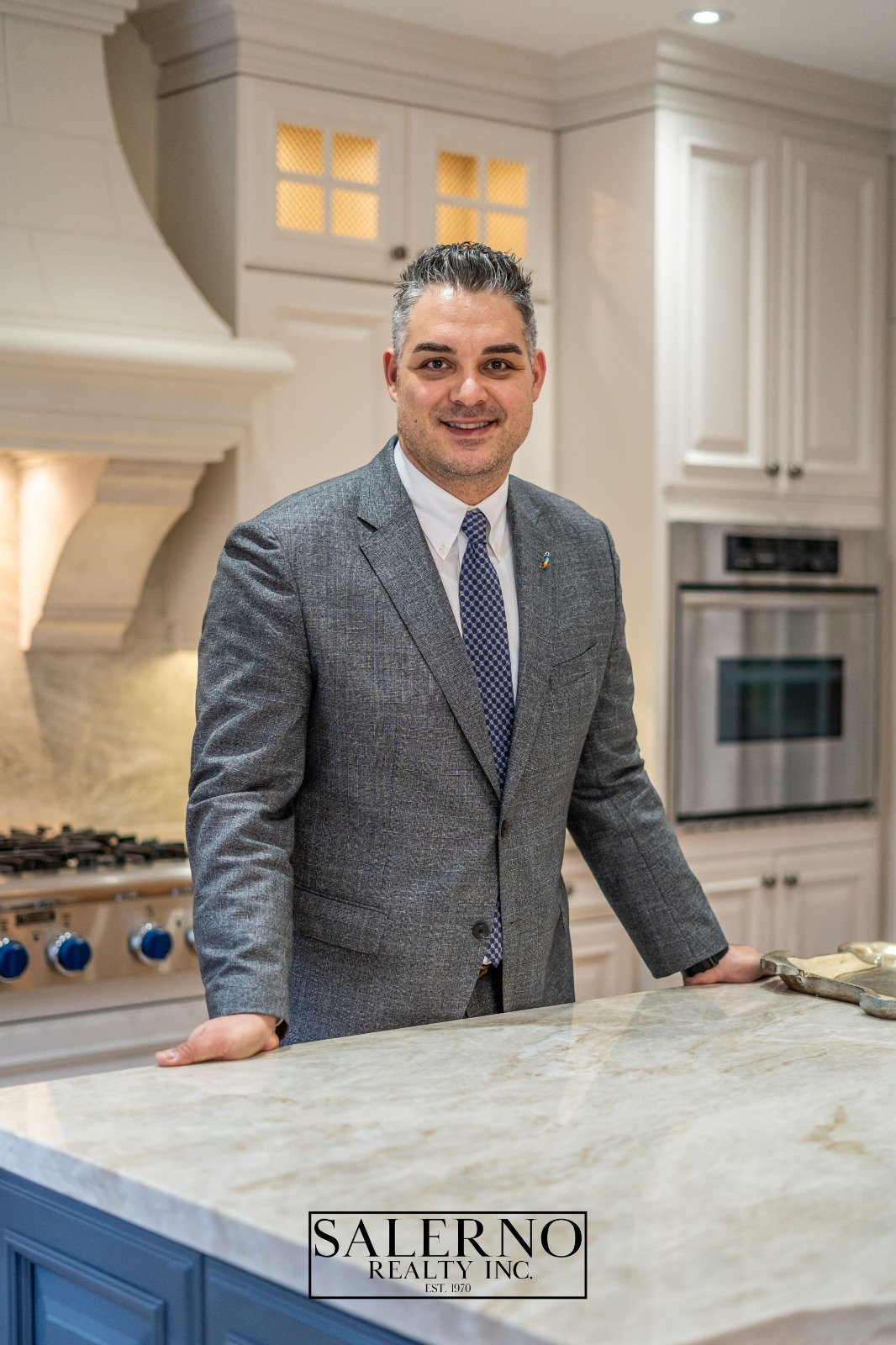 Vaughan's Number One Real Estate Broker Mark Salerno and His Success During the Pandemic