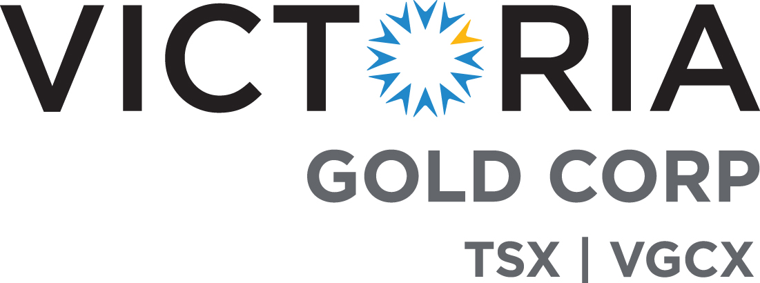Victoria Gold Intercepts 3.95 g/t Au over 19.0 meters and 4.48 g/t Au over 13