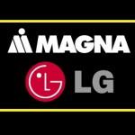 Magna - LG partnership