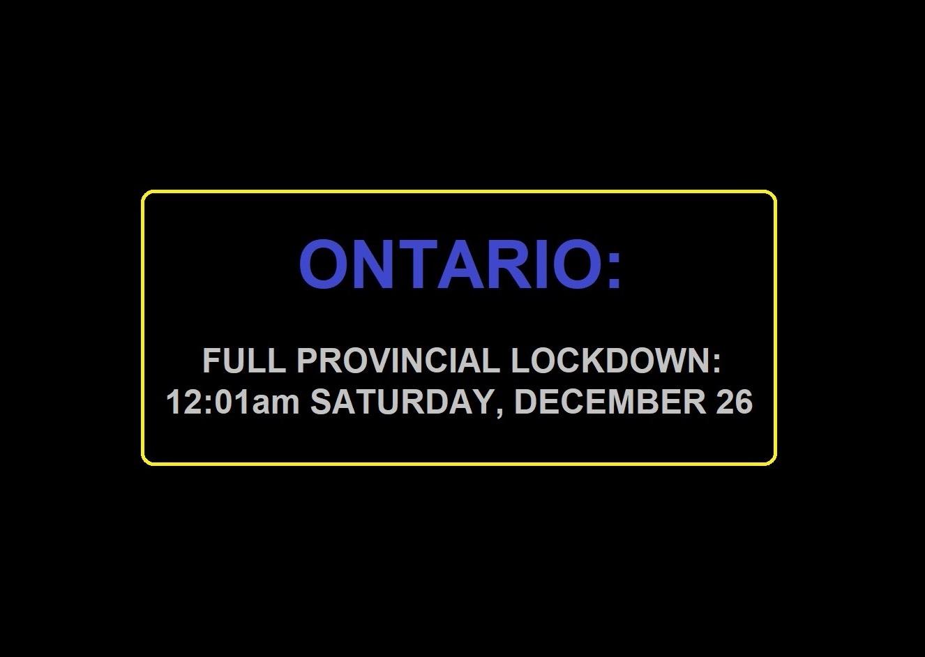 Ontario lockdown dec 26 2020 FINAL