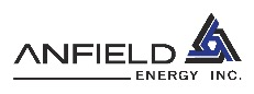 Anfield Energy Announces Oversubscribed Private Placement