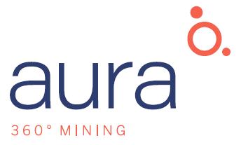 Aura Announces Commercial Production at Gold Road