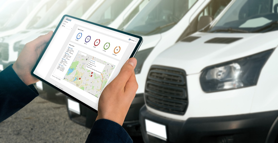 Berkshire Hathaway GUARD Insurance Companies Selects IMS for Commercial Fleet Insurance Telematics Program
