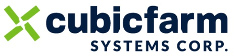 CubicFarms Announces $15,000,000 Equity Financing to Support Global Growth