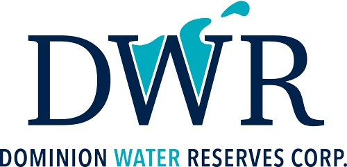 Dominion Water Reserves Corp